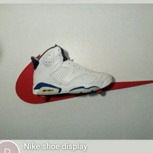 Other - Nike shoe rack